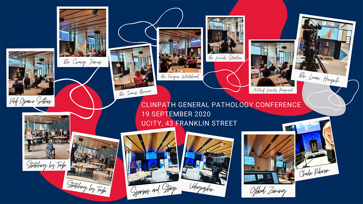 Sml General Pathology Conference